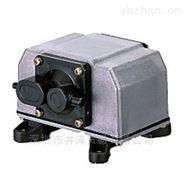 內置電磁安永エアポンプ株式會社氣泵