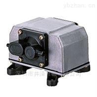 銷售MP類型內置電磁安永エアポンプ株式會社氣泵