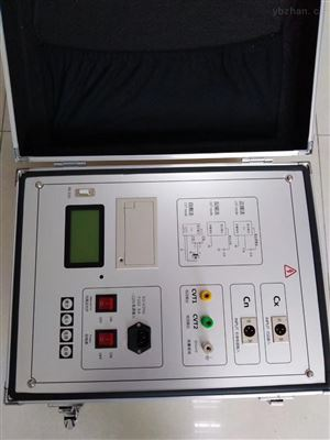 承装电力CVT介质损耗测试仪