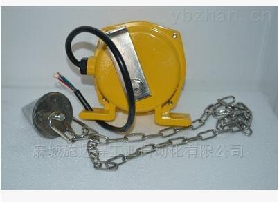 重錘料流檢測器XTD-ZC20|380V|5A