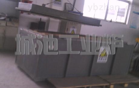 RFJ-城池牌RJF方形井式電阻爐