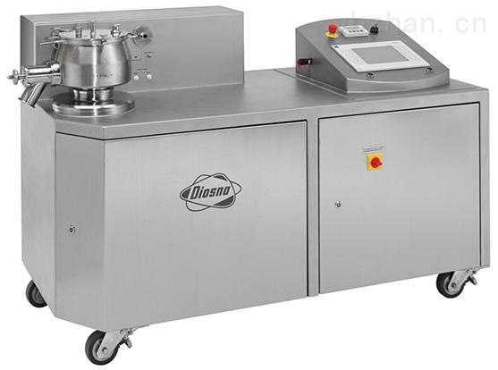 德国DIOSNA实验室湿法造粒机