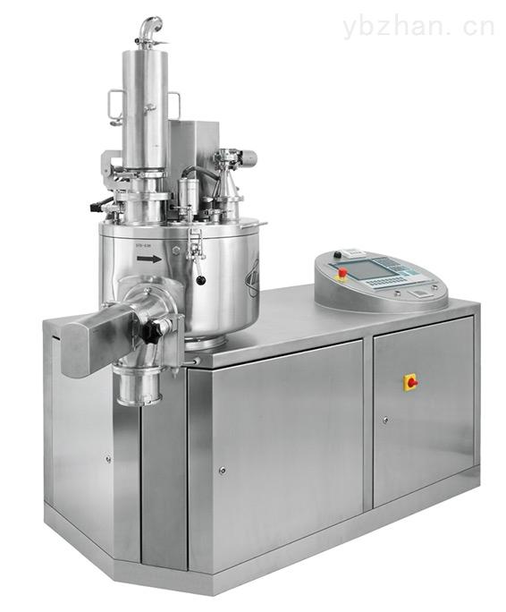 德国DIOSNA中试湿法造粒机