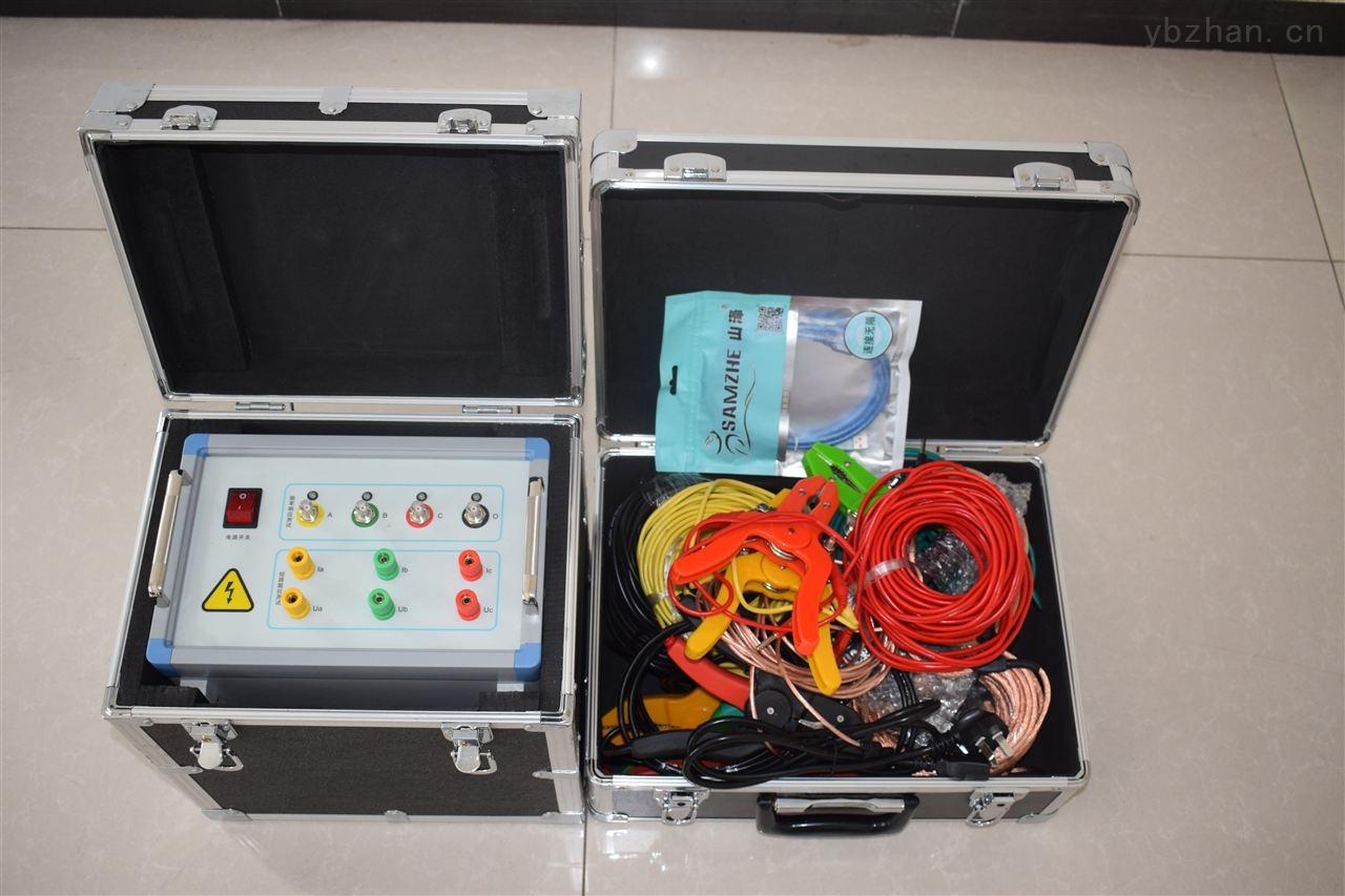 分体式变压器绕组变形测试仪