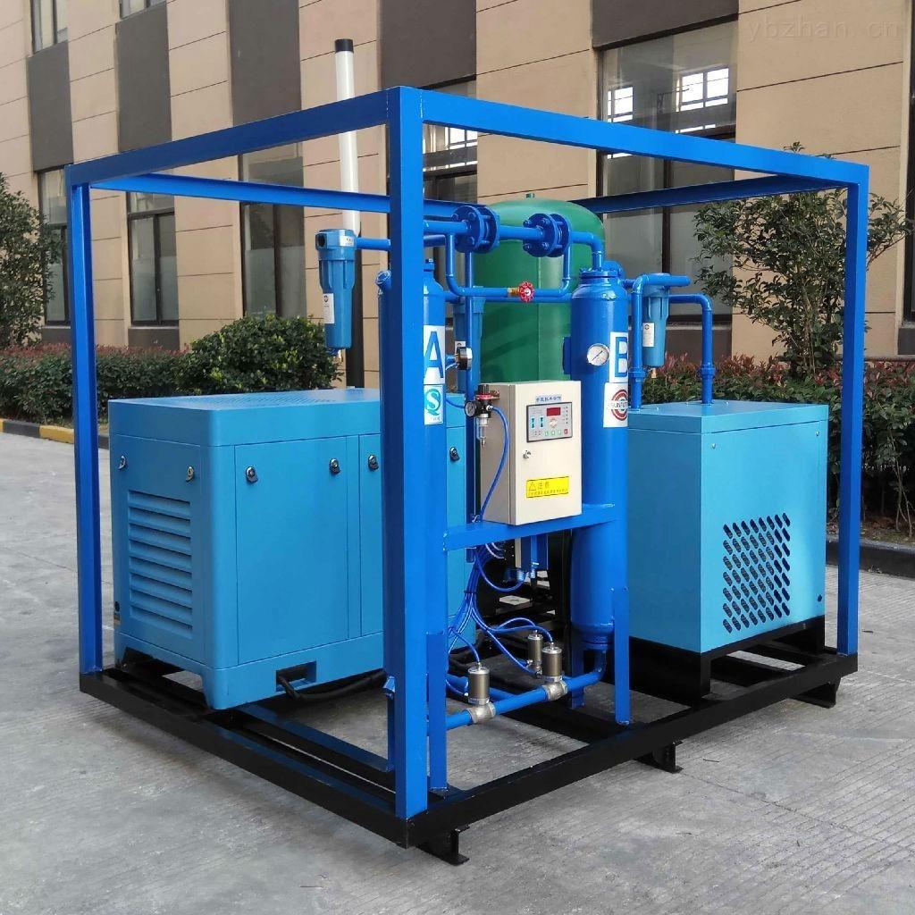 JY-200全新干燥空气发生器