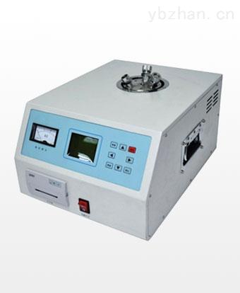 全自动变压器油介损测试仪生产厂家
