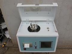 便携绝缘油介电强度测试仪