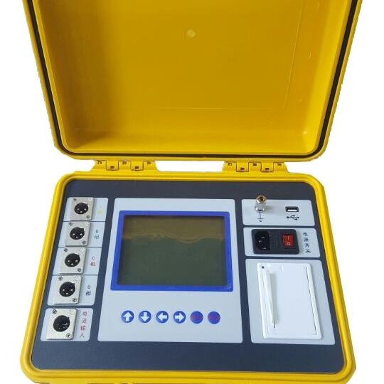 优质三相电容电感测试仪