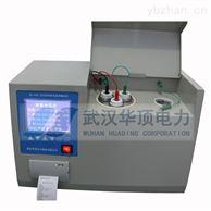 许昌市全自动绝缘油体积电阻率测试仪选型
