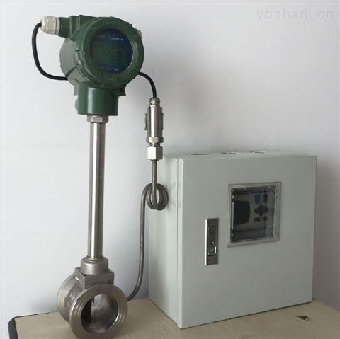 测天然气用什么流量计好