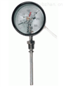 WSSX-411電接點雙金屬溫度計