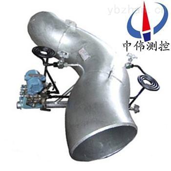 ZW-BWG-一体化弯管流量计