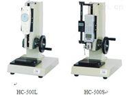 凱特多功能高精度HC側搖式測試臺測量器