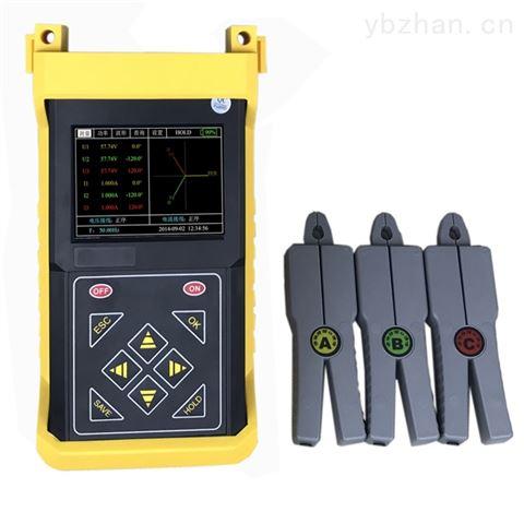 桂林市带电电缆识别仪(柔性线钳)选型