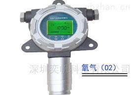 YF8500-O2气体分析仪