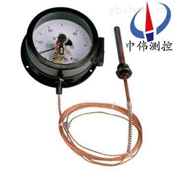 WTZ-280-电接点压力式指示温度计
