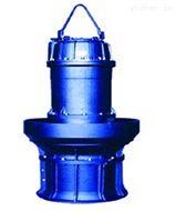 滑动轴承电机的轴流潜水泵QZB耐用
