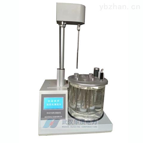 桂林市全自动绝缘油体积电阻率测试仪选型