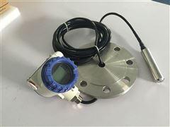 HZM-S10投入式液位计在线安装