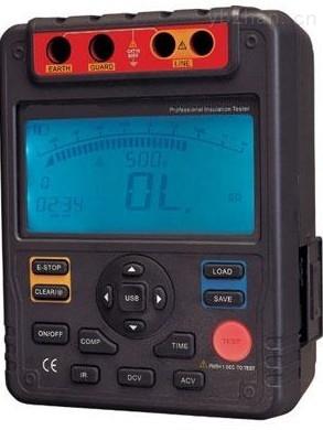 GD2000H 绝缘电阻测试仪