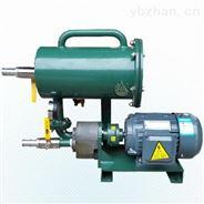 高壓低噪手提式濾油機