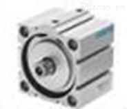 德FESTO带活塞杆的气缸,费斯托气缸安装方式
