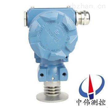 高温卫生型压力变送器