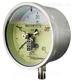 電接點耐震壓力表