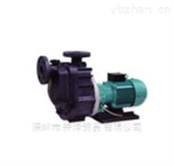 WCC GVM/GVMFワールドケミカル臥式/自吸式/機械密封式泵