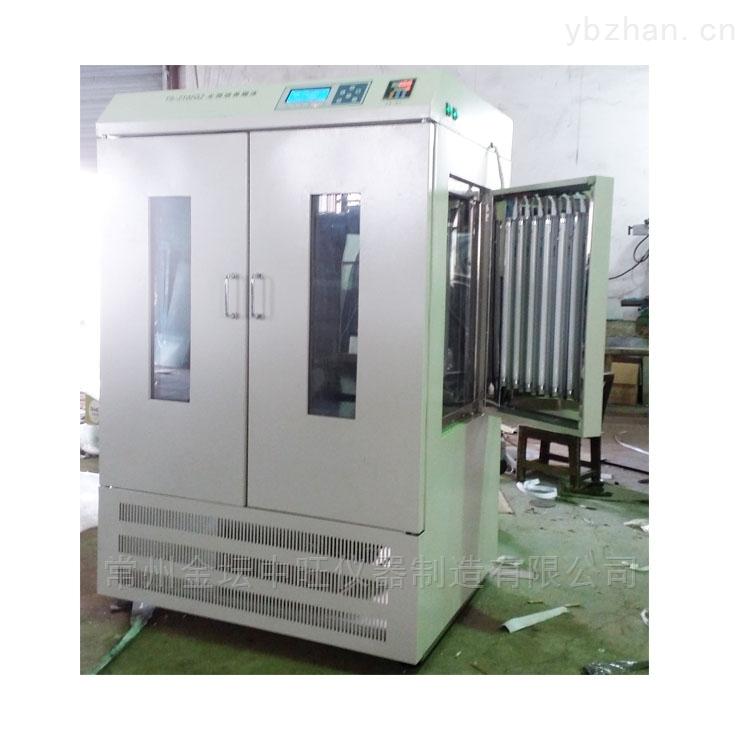 ZHWY-2102-恒溫振蕩光照培養箱