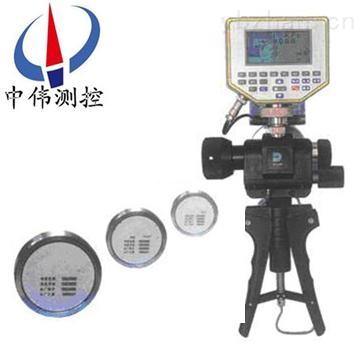 ZW-519智能壓力校驗儀