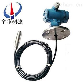 ZW-501智能电缆式液位计