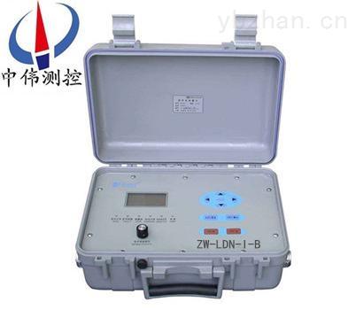 ZW-200F2便携式多普勒超声波流量计