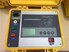 智能双显绝缘电阻测试仪-承试设备
