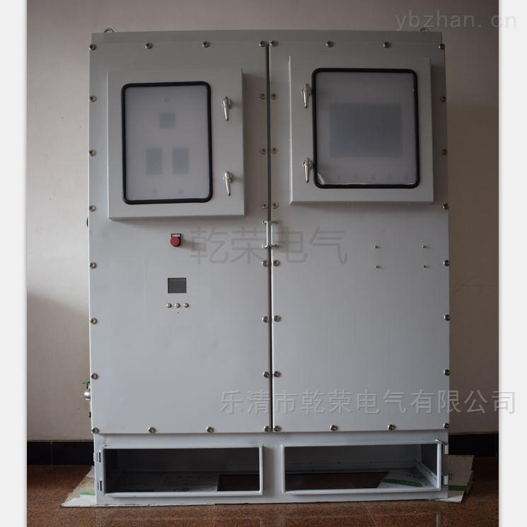 防爆起重机专用电气控制柜