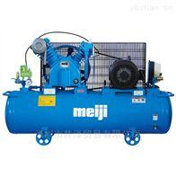 空冷式包装MEIJIAIR明治机械MAS-ED系列螺旋压缩机