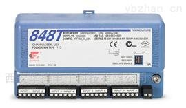 罗斯蒙特848T温度变送器