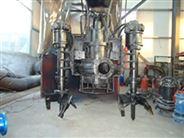 高配置双搅拌挖机液压砂浆泵,污泥泵,采砂