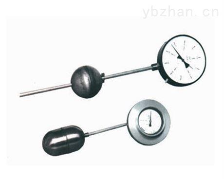 浮球连续式液位传感器
