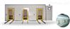 家用制冷行業真空箱檢漏系統