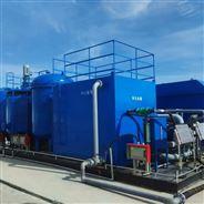 数据远传反冲洗油田采出水处理设备