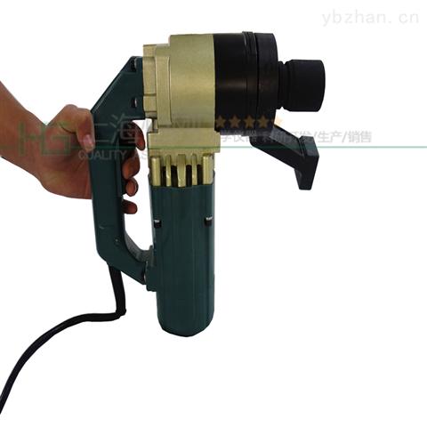 阀门厂专用电动定扭矩扳手1500N.m