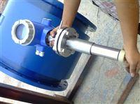 污水处理再生水DN800管道插入式电磁流量计