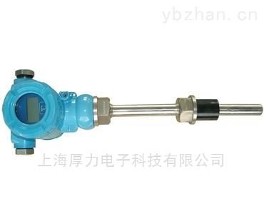 WRNB-一体化防爆热电偶/阻