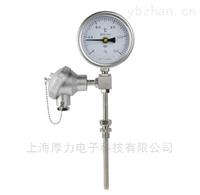 WSSP系列热电阻远传双金属温度计