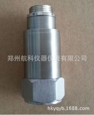 ZH31186-ZH31186压电式加速度传感器振动检测
