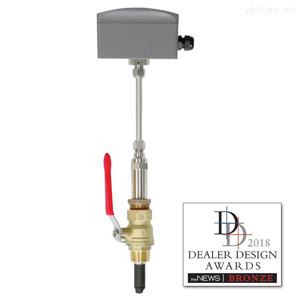 Dwyer IEF系列插入式電磁流量變送器