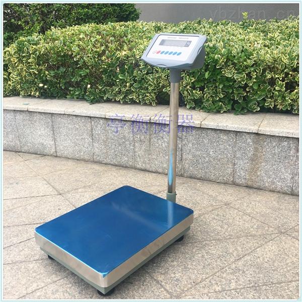 工業記重TCS電子臺秤|工廠用記重電子磅秤