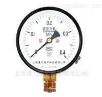 YO-100系列氧用压力表