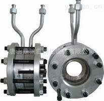 LG DN250  PN4.0MPa-中小型鍋爐軟水給水差壓式孔板流量計